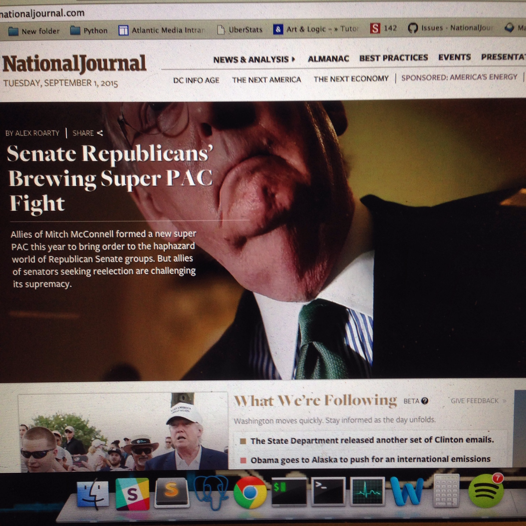 Picture of NationalJournal.com